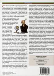 Petit Guide T.169 ; L'Esperanto T.1; L'Essentiel - 4ème de couverture - Format classique