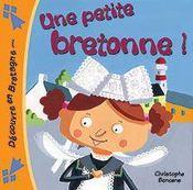 Une petite bretonne ! - Intérieur - Format classique