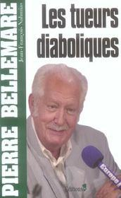 Les tueurs diaboliques (edition 2006) - Intérieur - Format classique