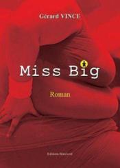 Miss big - Couverture - Format classique