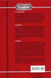 Trauma N.35 (Le) - 4ème de couverture - Format classique