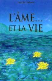 Ame Et La Vie - Couverture - Format classique