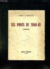 Les Ponts De Toko Ri. The Bridges At Toko Ri. - Couverture - Format classique