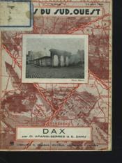 Dax - Couverture - Format classique