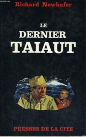 Le Dernier Taiaut - Couverture - Format classique