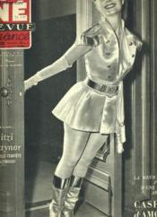 Cine Revue France - 32e Annee - N° 5 - Casbah D'Amour - Couverture - Format classique