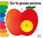 Sur la grosse pomme - Couverture - Format classique