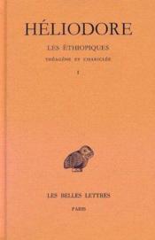 Les éthiopiques t.1 ; L1-3 - Couverture - Format classique