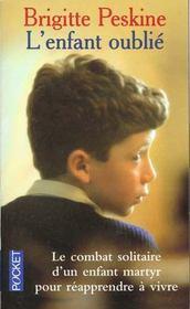 L'Enfant Oublie - Intérieur - Format classique