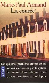 La couree - tome 1 - Intérieur - Format classique
