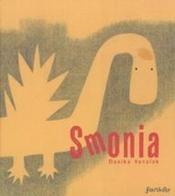 Smonia - Couverture - Format classique