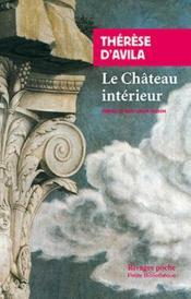 Le Chateau Interieur - Couverture - Format classique