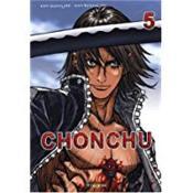 Chonchu t.5 - Couverture - Format classique