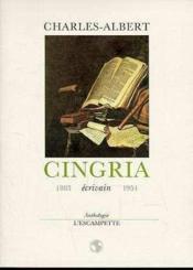 Anthologie - Couverture - Format classique