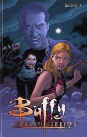 Buffy contre les vampires, saison 4 t.9 - Couverture - Format classique