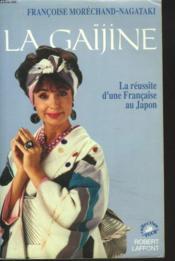 La Gaijine - Couverture - Format classique