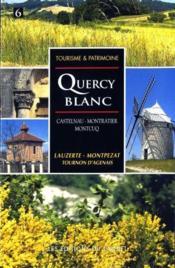 Quercy Blanc - Couverture - Format classique