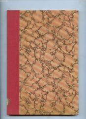 Pour Les Soirs De Cafard - Couverture - Format classique