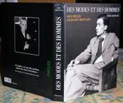 Des Modes Et Des Hommes - Deux Siecles D'Elegance Masculine - Couverture - Format classique