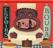 Les espoirs de Bouba - Intérieur - Format classique