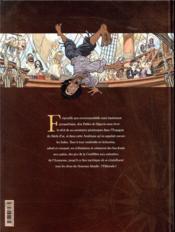 Les Indes fourbes - 4ème de couverture - Format classique