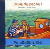 Drôle de pêche (édition 2006) - Couverture - Format classique
