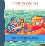 Drôle de pêche (édition 2006) - Intérieur - Format classique