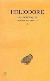 Ethiopiques t2 l4-7 (les) - Couverture - Format classique