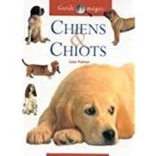 Chiens Et Chiots - Couverture - Format classique