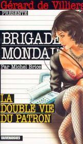 Brigade mondaine - Intérieur - Format classique