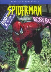 Spider-man premium t.2 ; fusion - Intérieur - Format classique