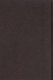 Recits D'Un Touriste Auvergnat - 4ème de couverture - Format classique