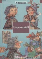 L'epouvantail - Couverture - Format classique