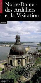 Notre-Dame des Ardilliers et la Visitation - Couverture - Format classique