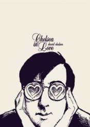 Chelsea In Love - Couverture - Format classique