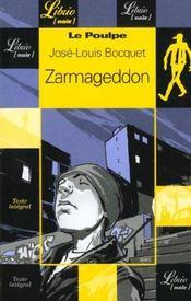 Le poulpe ; Zarmaggedon - Intérieur - Format classique