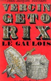Vercingetorix Le Gaulois - Couverture - Format classique