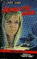 Rappelle-Toi, Kern... - Couverture - Format classique