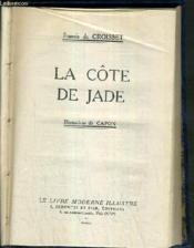 La Cote De Jade - Couverture - Format classique
