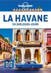 La Havane (2e édition) - Couverture - Format classique