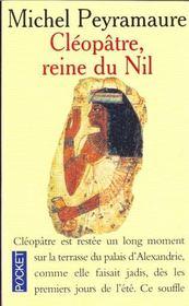 Cleopatre reine du nil - Intérieur - Format classique