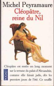 Cleopatre reine du nil - Couverture - Format classique