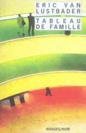 Tableau de famille - Couverture - Format classique