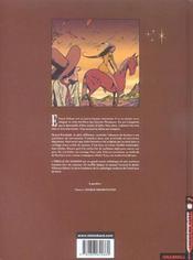 Au Centre Du Nowhere T.1; L'Oreille Du Saumon - 4ème de couverture - Format classique