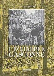 Lechappee Gasconne - Couverture - Format classique