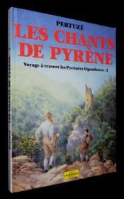 Les Chants De Pyrene 3 - Couverture - Format classique