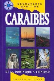 Caraibes - Intérieur - Format classique