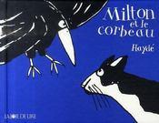 Milton et le corbeau - Intérieur - Format classique