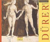 Dürer ; aquarelles et dessins - Intérieur - Format classique