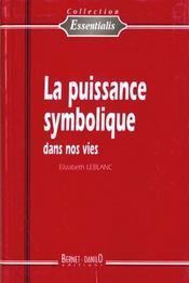 Puissance Symbolique N.38 (La) - Intérieur - Format classique